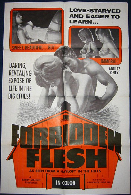 sex film forbidden flesh