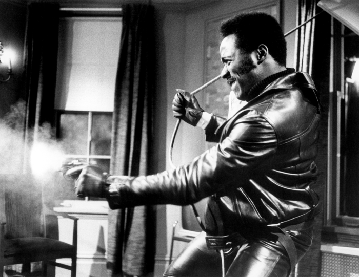 best blaxploitation john shaft