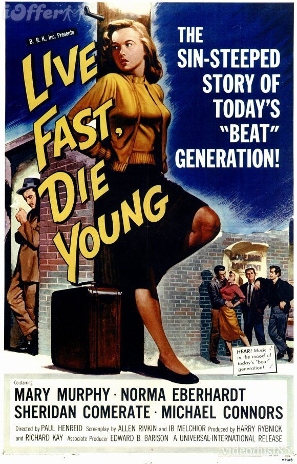 live-fast-die-young-exploitation movie