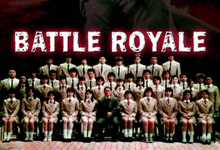 Battle+Royale