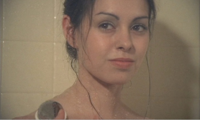 beautiful Lina Romay