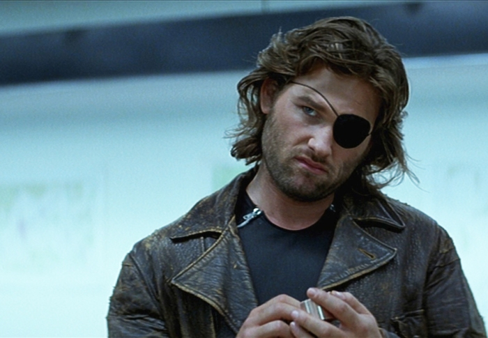 snake plisskin escape from new york remake