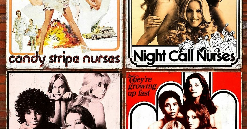 Free Preview Of Patty Byrne Naked In Night Call Nurses