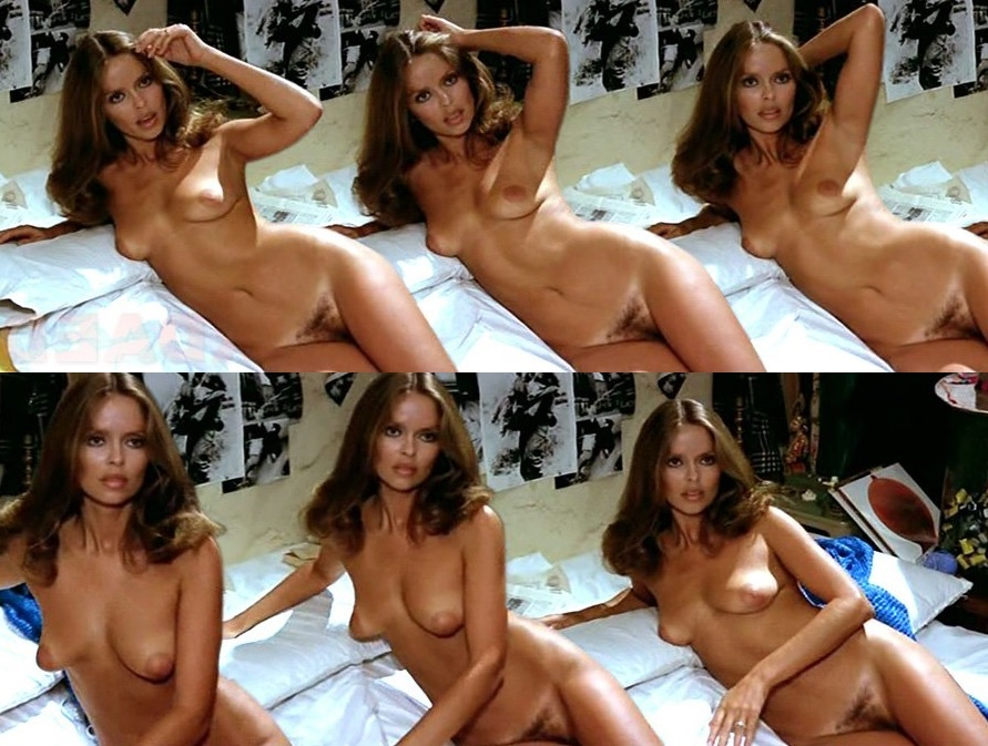 Barbara bach nude, fappening, sexy photos, uncensored
